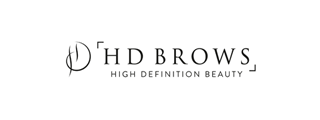 "Icon of text ""PHD Brows High Definition Beauty"""