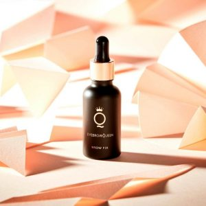 Eyebrow Queen face serum