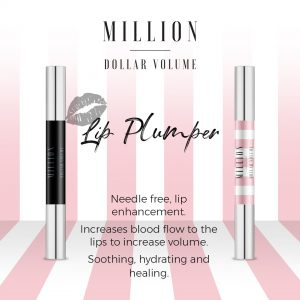 Million Dollar Volume Lip Plumper